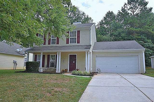 1417 Juniper Hills Lane, Indian Land, SC 29707 (#3540709) :: Scarlett Real Estate