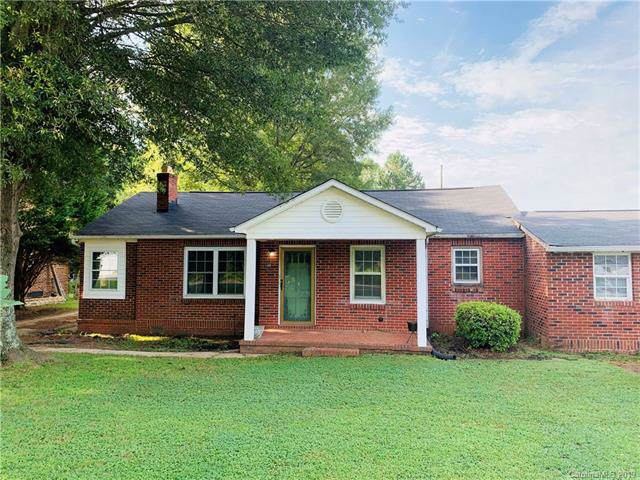 149 Parkertown Road, Mooresville, NC 28115 (#3540711) :: The Sarver Group