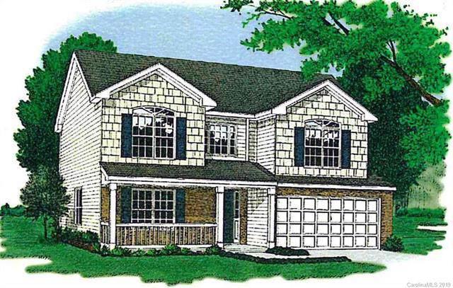 LOT 34 Trace Creek Drive, Waxhaw, NC 28173 (#3540719) :: LePage Johnson Realty Group, LLC