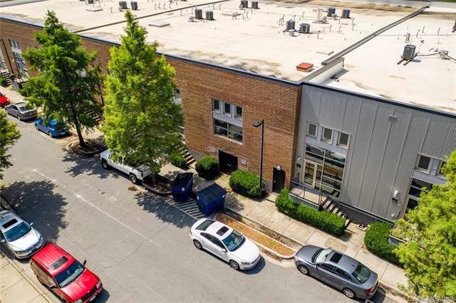 925 W Hill Street, Charlotte, NC 28208 (#3540730) :: Austin Barnett Realty, LLC