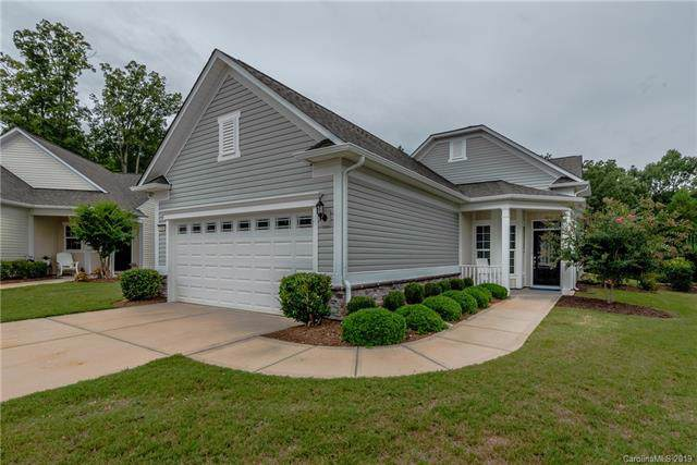 3006 Autumn Hill Lane #82, Indian Land, SC 29707 (#3540735) :: High Performance Real Estate Advisors