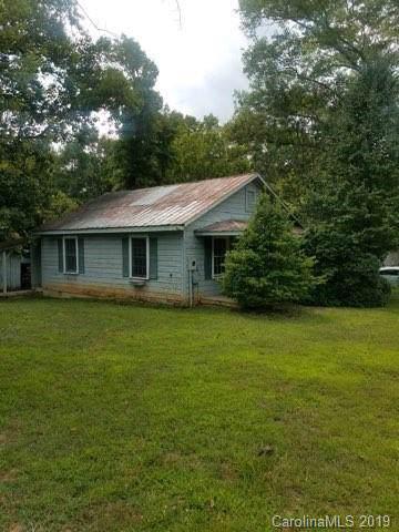 101 Foothills Drive, Morganton, NC 28655 (#3540742) :: Carlyle Properties