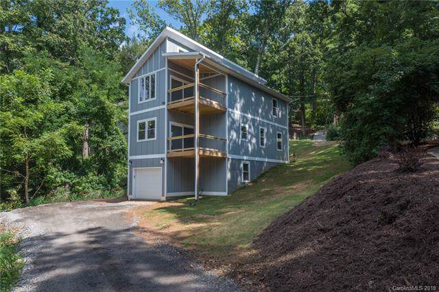 44 Laurel Road, Arden, NC 28704 (#3540748) :: Team Honeycutt