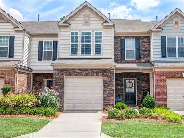 4294 Park South Station Boulevard, Charlotte, NC 28210 (#3540768) :: Scarlett Real Estate