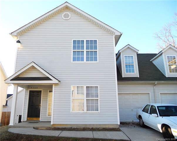 5140 Brooktree Drive, Charlotte, NC 28208 (#3540777) :: Homes Charlotte