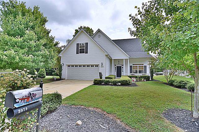 3973 Shasta Circle, Clover, SC 29710 (#3540782) :: Stephen Cooley Real Estate Group