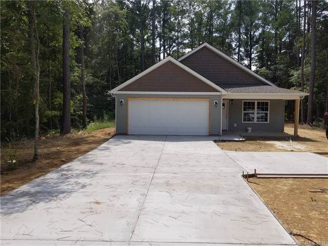 1058 Brookdale Drive, Rock Hill, SC 29730 (#3540783) :: The Ramsey Group