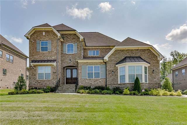 1025 Ladera Drive, Waxhaw, NC 28173 (#3540786) :: LePage Johnson Realty Group, LLC