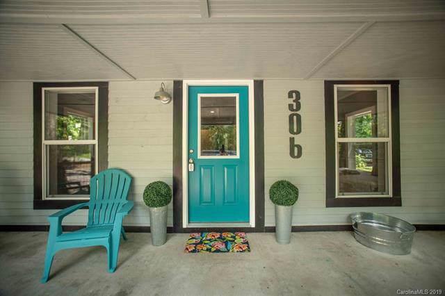 306 Mccoy Cove Road, Black Mountain, NC 28711 (#3540789) :: Rinehart Realty