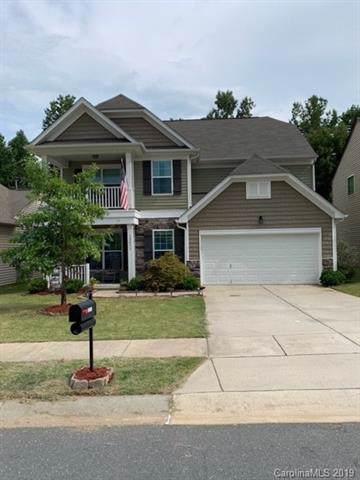 12451 Hunting Birds Lane, Charlotte, NC 28278 (#3540793) :: Carolina Real Estate Experts