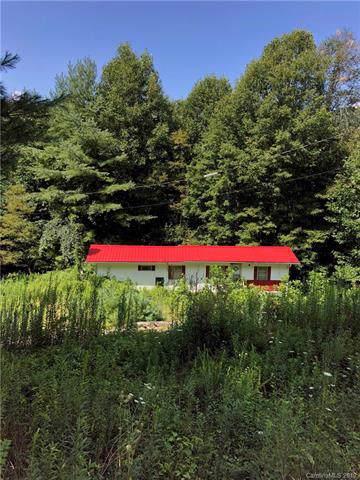 2758 +1 Gouges Creek Road, Spruce Pine, NC 28777 (#3540795) :: Rinehart Realty