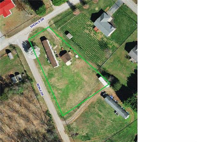 4734 Bonji Drive, Conover, NC 28613 (#3540818) :: Robert Greene Real Estate, Inc.