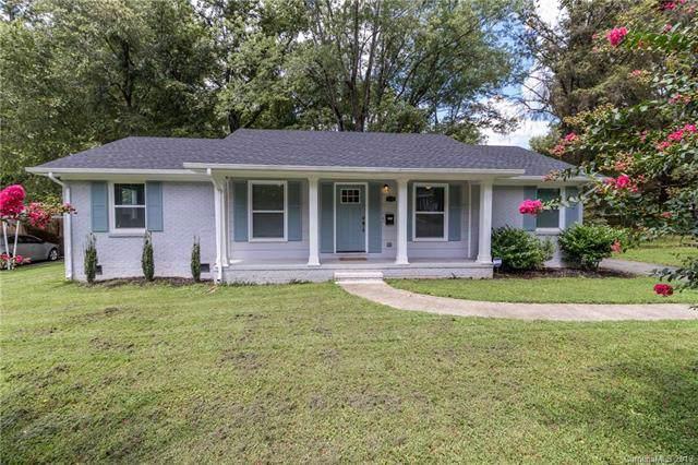 5110 Auburndale Road, Charlotte, NC 28205 (#3540828) :: Homes Charlotte