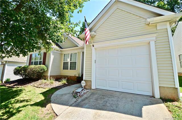 1506 Rumstone Lane, Charlotte, NC 28262 (#3540835) :: Carlyle Properties