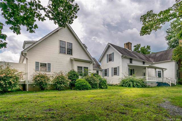 239 Banner Farm Road, Mills River, NC 28759 (#3540846) :: Carlyle Properties