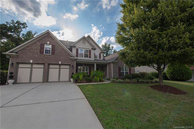 2110 Willowcrest Drive, Waxhaw, NC 28173 (#3540863) :: Stephen Cooley Real Estate Group