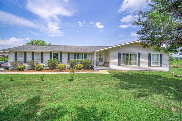 316 Ridge Road, Monroe, NC 28110 (#3540864) :: Carlyle Properties