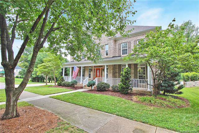 9834 Willow Leaf Lane #28, Cornelius, NC 28031 (#3540865) :: LePage Johnson Realty Group, LLC