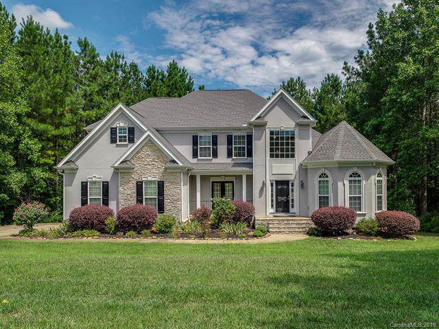 2161 Partridge Berry Lane, Rock Hill, SC 29730 (#3540868) :: Caulder Realty and Land Co.