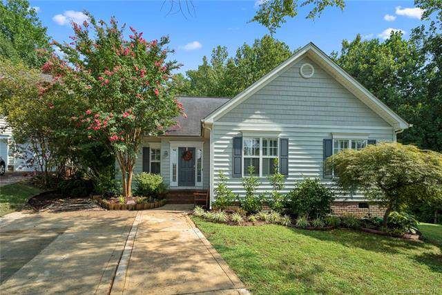 14144 Wild Elm Road, Charlotte, NC 28277 (#3540875) :: The Andy Bovender Team