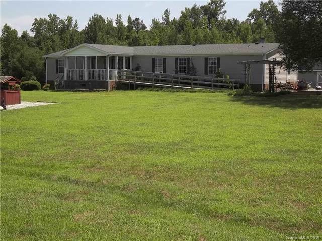 3570 New Potato Drive, Kannapolis, NC 28083 (#3540877) :: Homes Charlotte