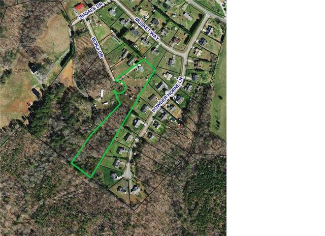 4686 Bonji Drive B, Conover, NC 28613 (#3540880) :: Robert Greene Real Estate, Inc.