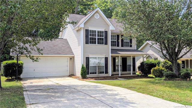 521 Chase Brook Drive, Rock Hill, SC 29732 (#3540885) :: Caulder Realty and Land Co.