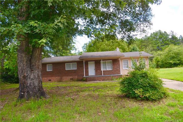 149 Haney Drive, Mooresboro, NC 28114 (#3540890) :: Exit Realty Vistas
