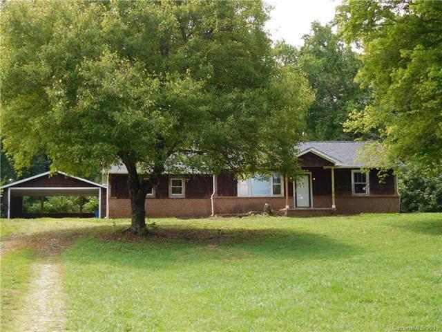 2169 Rural Retreat Drive, Lenoir, NC 28645 (#3540904) :: Miller Realty Group