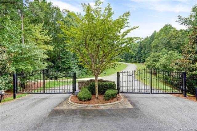 Lot 36&37 Tallwood Drive #36, Denver, NC 28037 (#3540906) :: Homes Charlotte