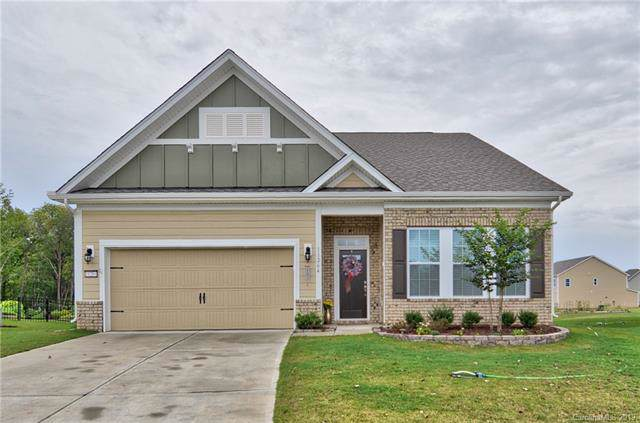 11264 Fresh Meadow Place NW #414, Concord, NC 28027 (#3540909) :: Rinehart Realty