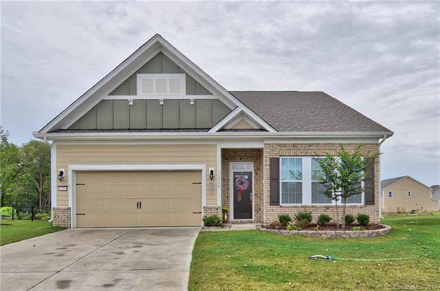 11264 Fresh Meadow Place, Concord, NC 28027 (#3540909) :: Zanthia Hastings Team