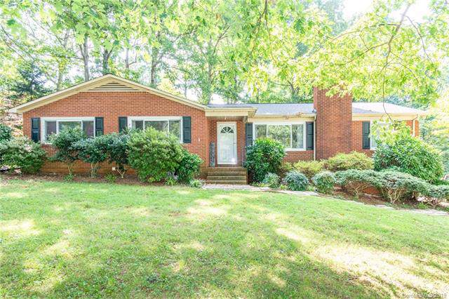 3112 Broad Street, Statesville, NC 28625 (#3540914) :: LePage Johnson Realty Group, LLC
