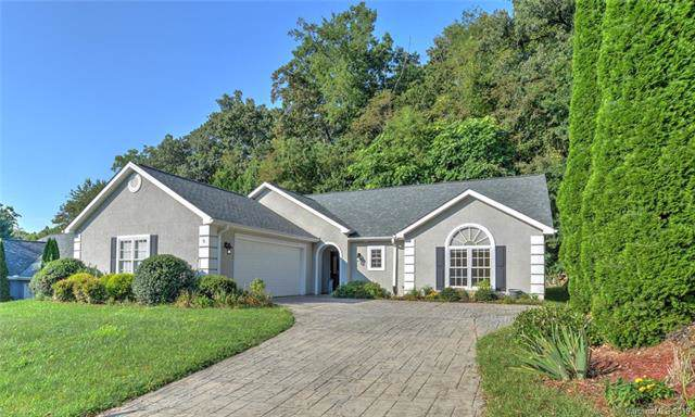9 Stonebridge Drive, Asheville, NC 28805 (#3540922) :: Besecker Homes Team