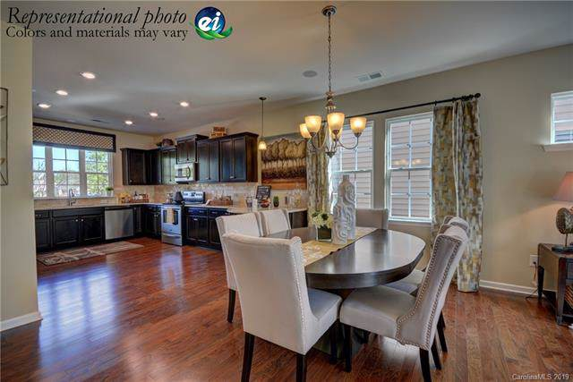 5078 Lily Pond Circle, Waxhaw, NC 28173 (#3540931) :: Carver Pressley, REALTORS®