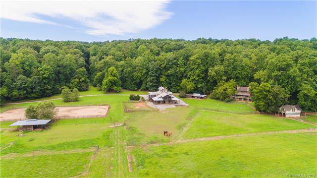 5519 Hunting Country Road, Tryon, NC 28782 (#3540934) :: Robert Greene Real Estate, Inc.