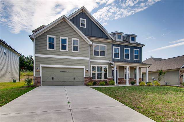 649 Iron Horse Lane, Midland, NC 28107 (#3540961) :: LePage Johnson Realty Group, LLC
