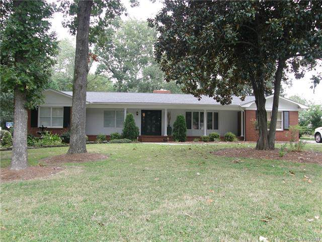 237 Richmond Road, Salisbury, NC 28144 (#3540973) :: Puma & Associates Realty Inc.