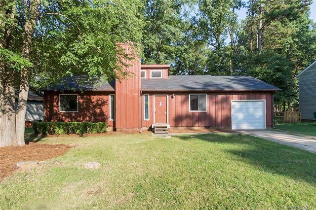 5028 Rolling Oak Lane, Charlotte, NC 28227 (#3540974) :: Carlyle Properties