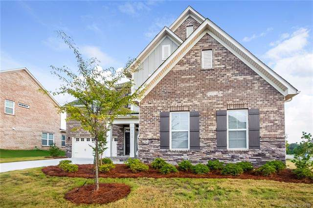 8410 Sundrop Place, Harrisburg, NC 28075 (#3540975) :: LePage Johnson Realty Group, LLC