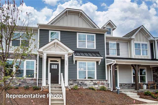 1153 Township Parkway Lot 30, Belmont, NC 28012 (#3540985) :: Rinehart Realty