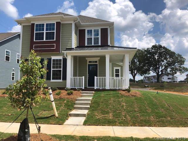 13206 Caite Ridge Road #194, Davidson, NC 28036 (#3540990) :: Roby Realty