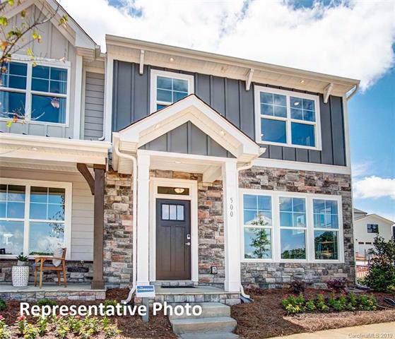 1161 Township Parkway Lot 32, Belmont, NC 28012 (#3540991) :: Rinehart Realty