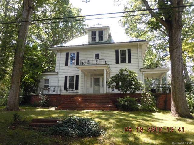 106 Skyland Terrace, Canton, NC 28716 (#3540994) :: The Elite Group
