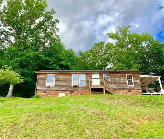 410 English Heifer Cove Road, Flat Rock, NC 28731 (#3540999) :: Carver Pressley, REALTORS®