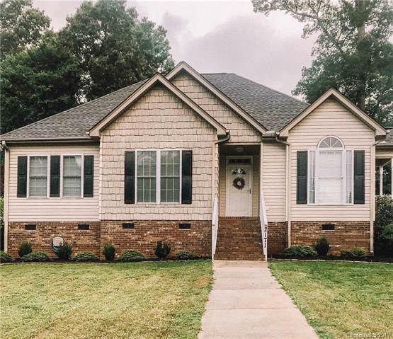 2171 Belle Chase Road, Rock Hill, SC 29732 (#3541007) :: Scarlett Real Estate