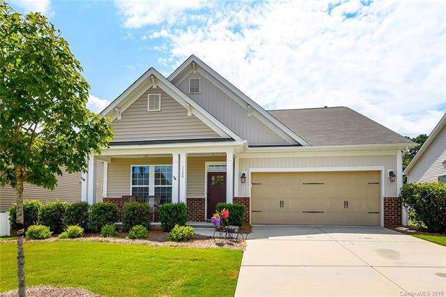 1120 Black Walnut Road, Clover, SC 29710 (#3541008) :: The Ramsey Group