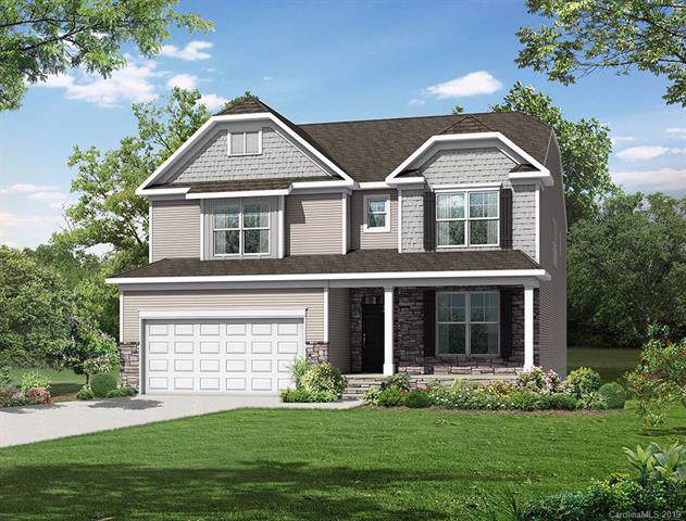 1160 Hearth Lane SW Lot 193, Concord, NC 28025 (#3541010) :: Roby Realty