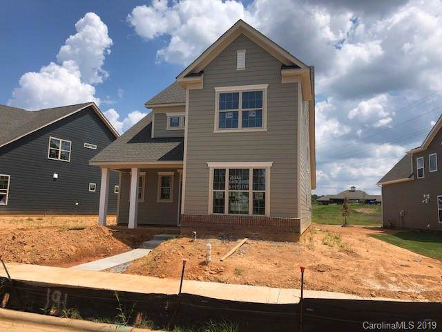 13226 Caite Ridge Road #191, Davidson, NC 28036 (#3541011) :: Roby Realty