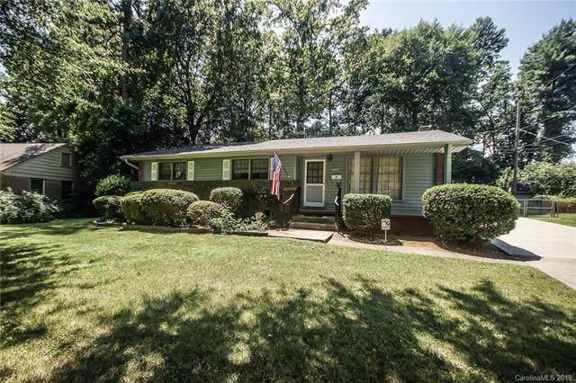 5320 Milford Road, Charlotte, NC 28210 (#3541015) :: LePage Johnson Realty Group, LLC